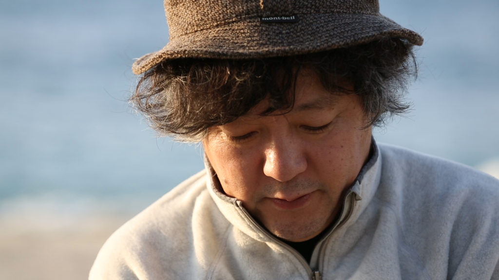 Neuroscientist Kenichiro Mogi talks about the enchantment of Yakushima